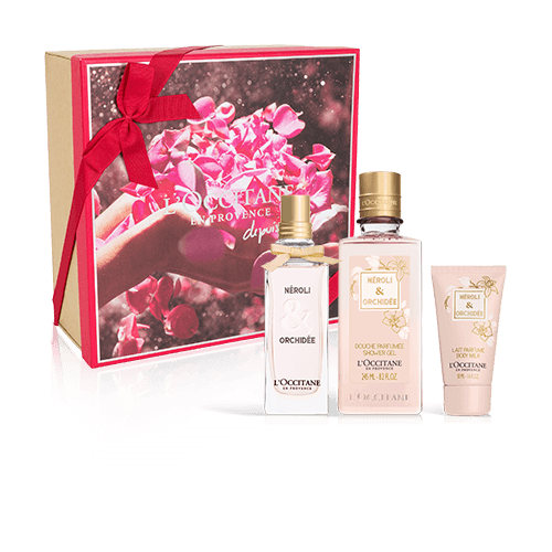 NEROLI PLAYFUL & TIMELESS FRAGRANCE SET
