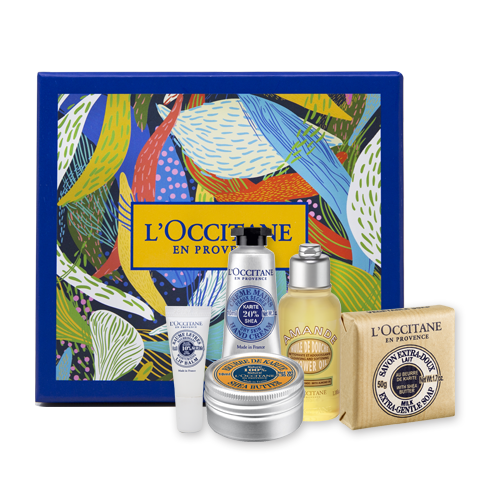L'Occitane Beauty Box