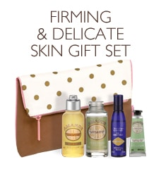 Firming and Delicate Skin Gift Set