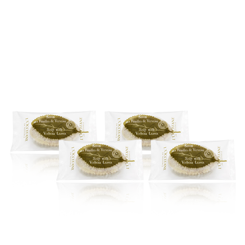 Verbena Soap Quattro