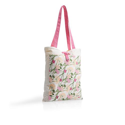 Herbae Tote Bag