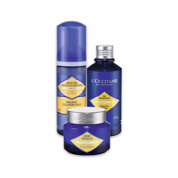 Immortelle Trio Gift