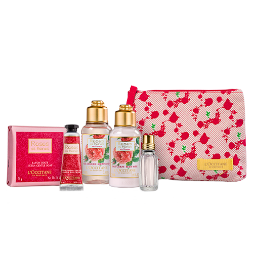 Rose Rouge KIt