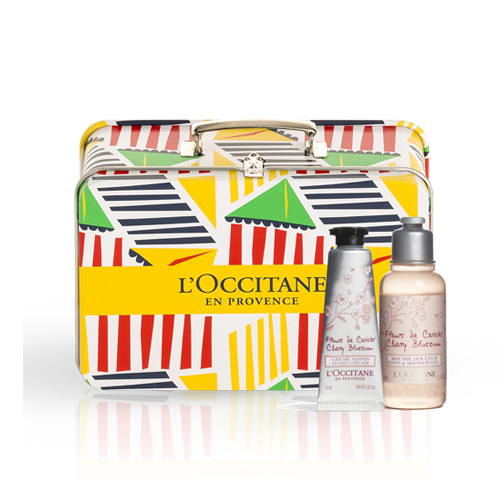 Mini Summer Travel Set