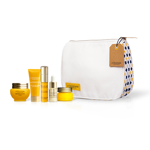 Immortelle Divine Kit