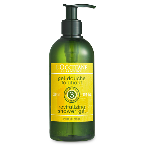 Aromachology Shower Gel
