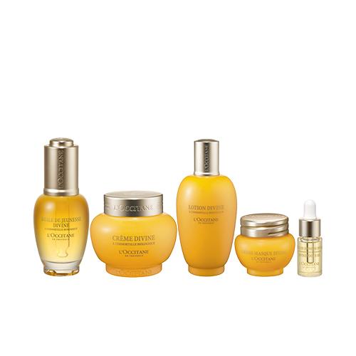 Divine Premium Beauty Treatment