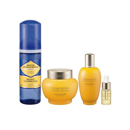Immortelle Beauty Essentials