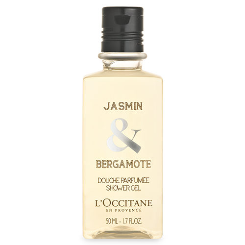 Jasmin & Bergamote Shower Gel