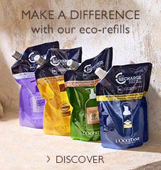Our Eco Refills