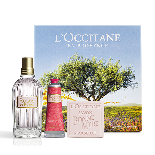 Presente Rosas da Provence