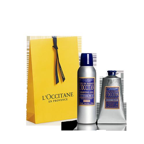 Набор «Пара L'Occitan»