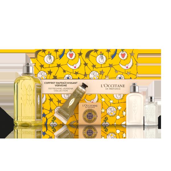 Refreshing Verbena Collection