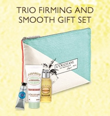 Trio Firming and Smooth Gif Set