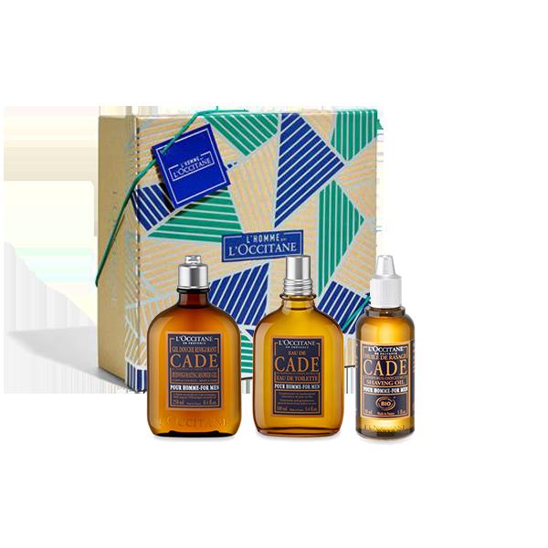 Cade Parfüm & Vücut Bakımı Seti