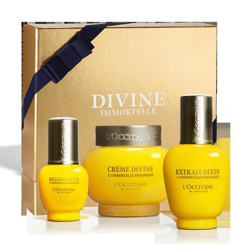 Divine Trio Gift