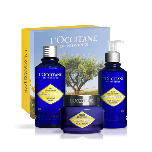 Kit Immortelle