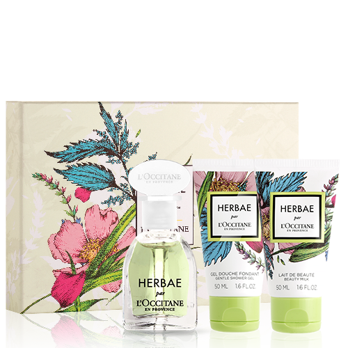 HERBAE discovery set
