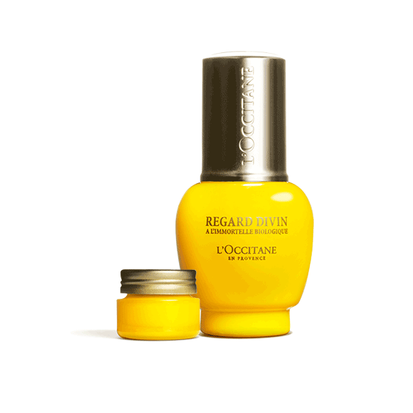 Immortelle Divine Eye & Mini