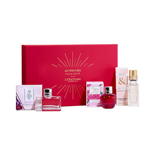 Trio Edt in Gift Box