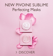 New Pivoine Mask >