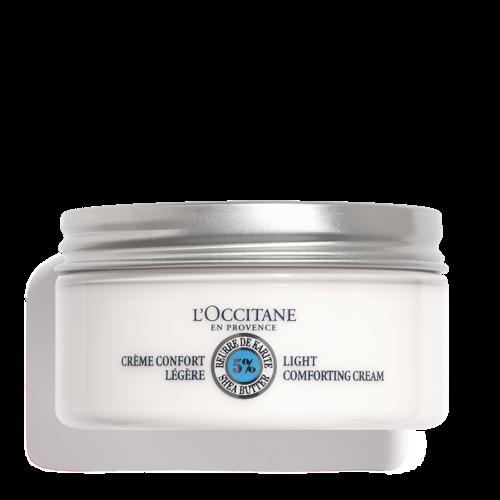 Light Comforting Cream