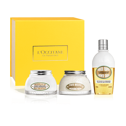 Most loved Almond set