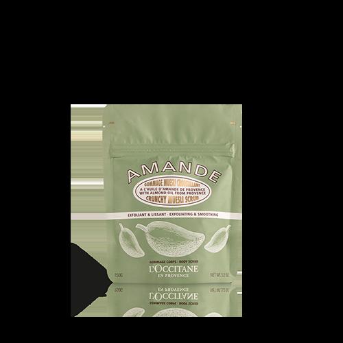 Granola Exfoliante Almendra