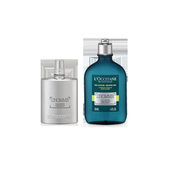 L'Homme Cologne Cedrat Parfüm Seti