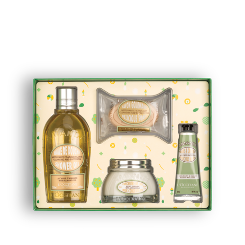 Almond Luxury Collection