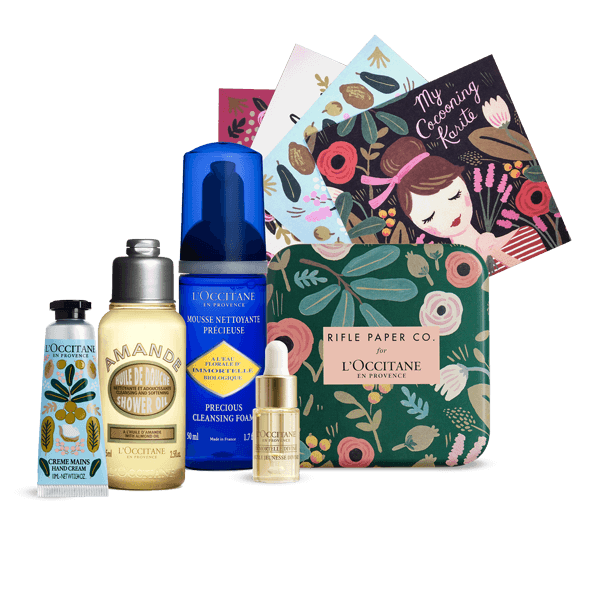 L'OCCITANE All-Stars - Special Edition