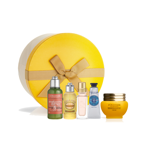L'Occitane Care Box - L'Occitane Bakım Seti