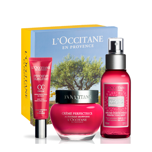 Pivoine Sublime Kit