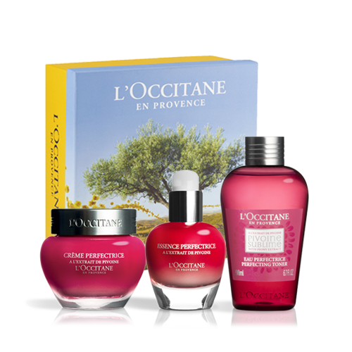 Pivoine Sublime Star Kit
