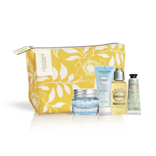 L'Occitane Summer Care Kit