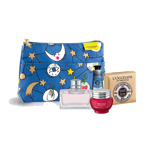 Xmas Arlesienne Discovery Pouch