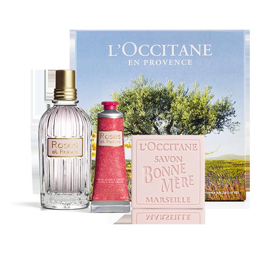 Presente Perfumado de Rosas Mães 2018