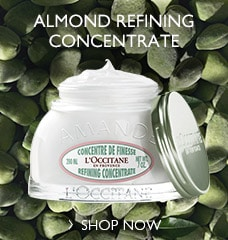 New Almond Refining Concentrate >