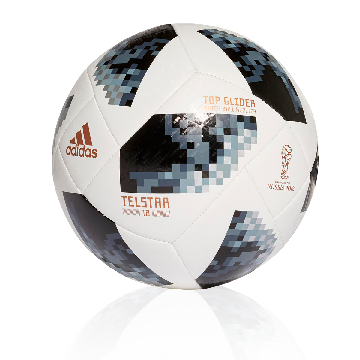 BALÓN FIFA WORLD CUP 2018