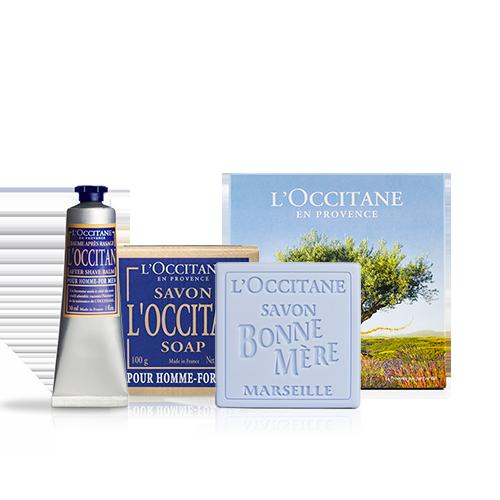 Presente L'Occitan Bonne Mère