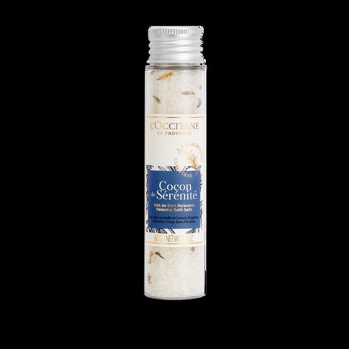 Relaxing Bath Salts