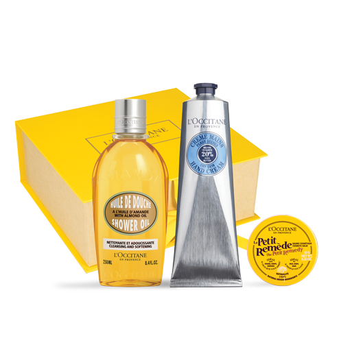 Best Care from L'Occitane