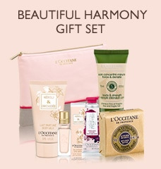 Beautiful Harmony Gift Set
