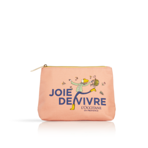 Monthly gift: Stylish Pouch