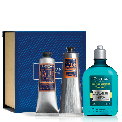 Cade Shaving Gift Set