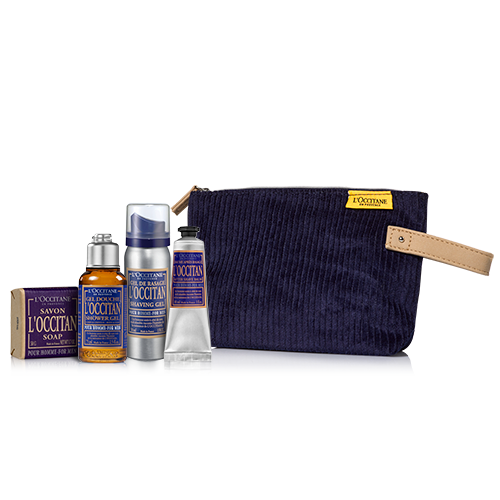 L'OCCITANE Kit for Men