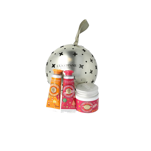 POUCH BALL SHEA BODY SUMMER