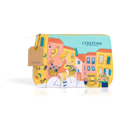 2018 ILLUSTRATED POUCH 1