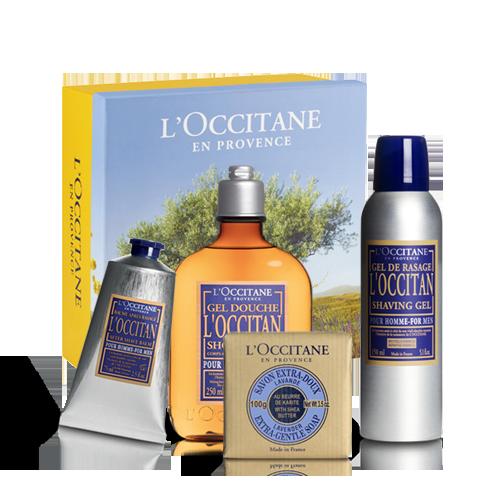 L'Occitan Kit Shave