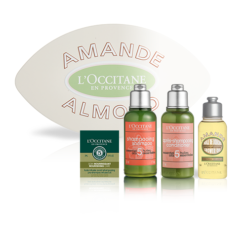 AROMACHOLOGIE DISCOVERY SET